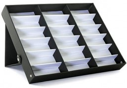 Spectacle Tray